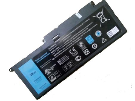 Batterie pour DELL Y1FGD