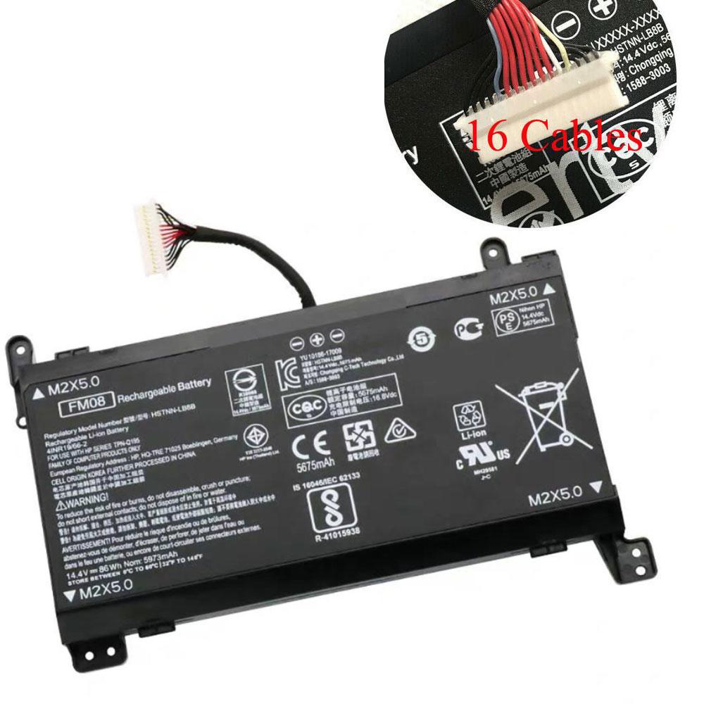 Batterie pour HP FM08