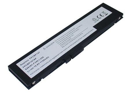 Batterie pour FUJITSU FMVNBP151
