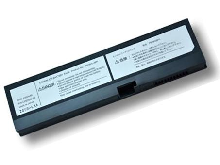 Batterie pour FUJITSU FMW51BP1