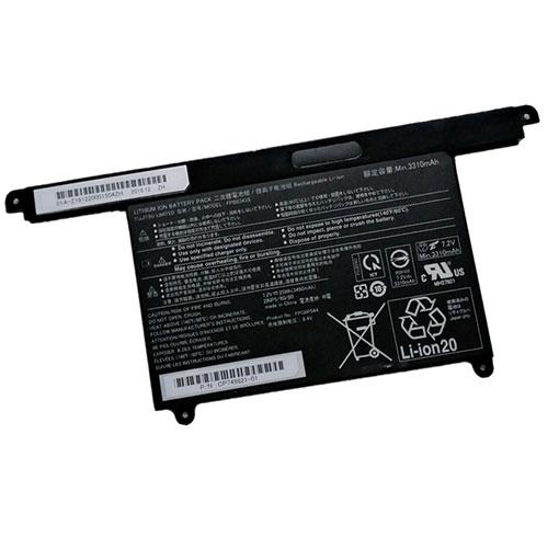Batterie pour FUJITSU FPB0343S