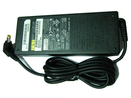 Batterie pour 100 - 240V 50-60Hz (worldwide use) DC 19V 4.22A Fujitsu LIFEBOOK AH532 AH531 AH530 AH572 19V 4.22A
