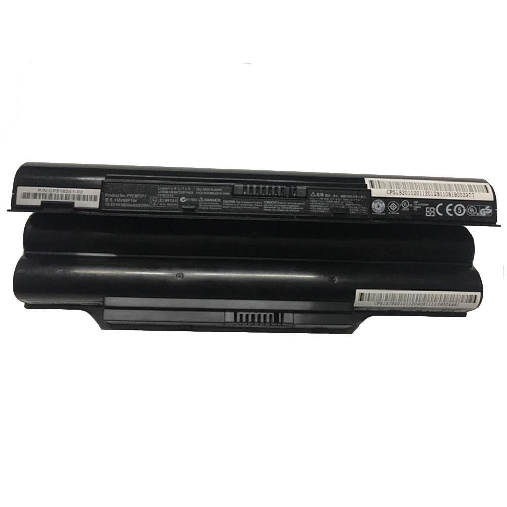 Batterie pour FUJITSU FMVNBP194