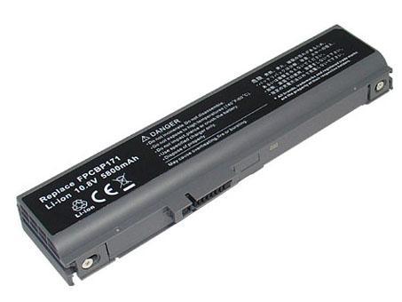 Batterie pour FUJITSU FPCBP171