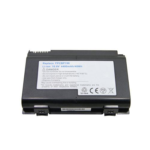 Batterie pour FUJITSU FPCBP198