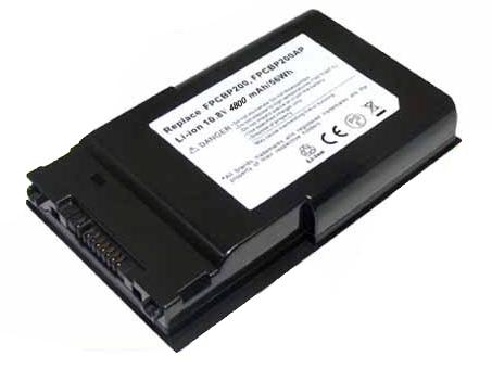 Batterie pour FUJITSU FPCBP200