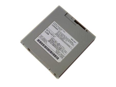 Batterie pour FUJITSU FPCBP27