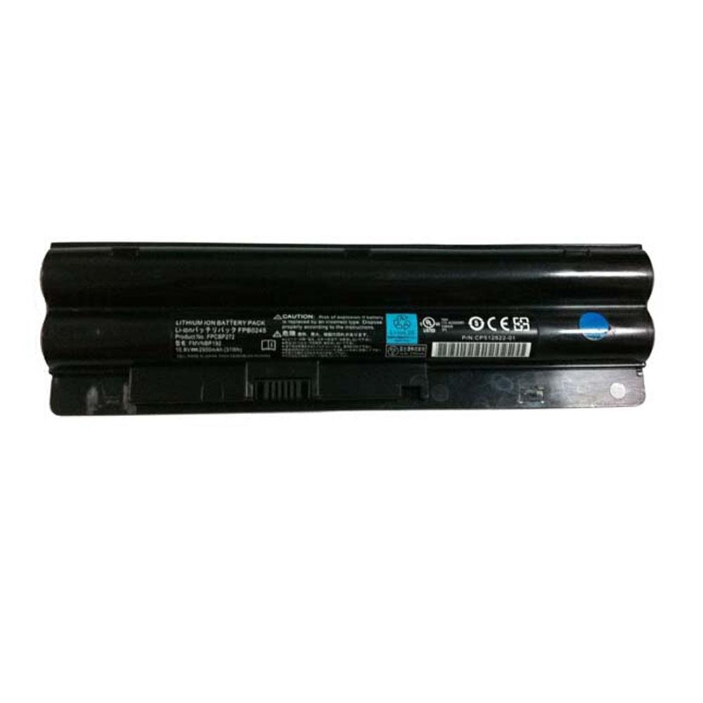 Batterie pour FUJITSU series