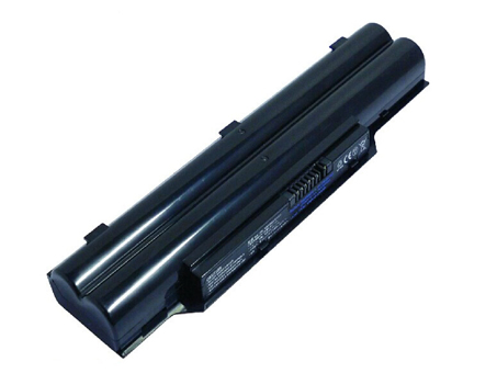 Batterie pour FUJITSU FMVNBP213
