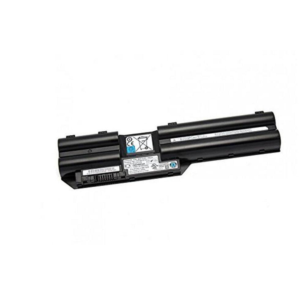 Batterie pour Fujitsu Lifebook T734 T732 T902