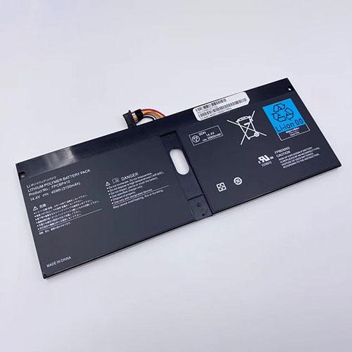 Batterie pour FUJITSU FPCBP412