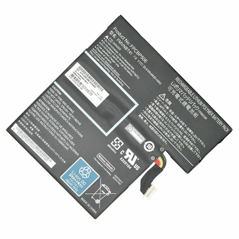 FPCBP506 pc batteria