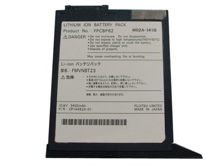 Batterie pour FUJITSU FPCBP62
