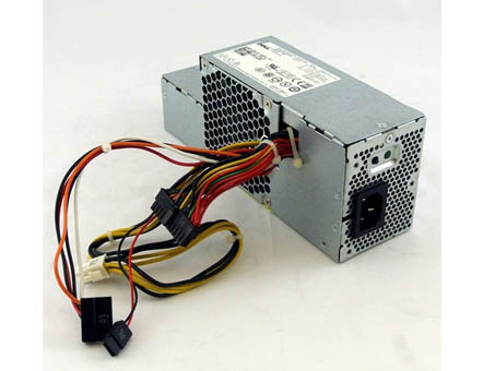 Batterie pour 100-240V 280w Max Dell 280W SFF Power Supply Unit Fits FR610?PW116?RM112?67T67 R224M?WU136