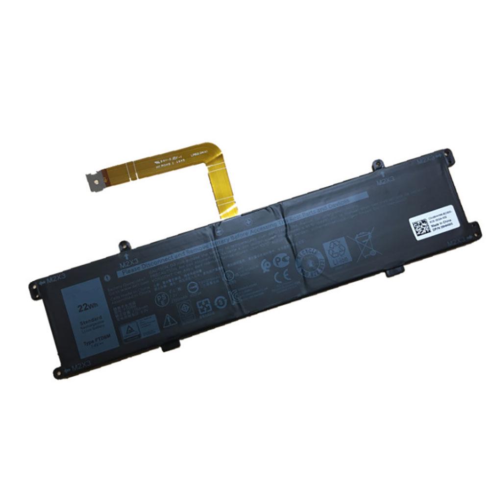 Batterie pour DELL FTD6M