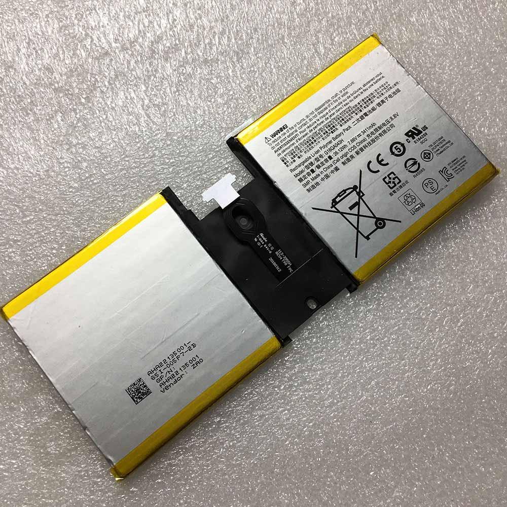 G16QA043H pc batteria