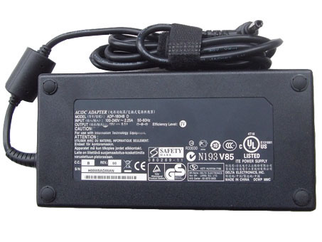 Batterie pour 100-240V  50-60Hz (for worldwide use) 19V 9.5A, 180W G75VX-DH72-CA/i7-3630QM Notebook