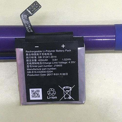 Batterie pour SONY GB-S10-432830-010H