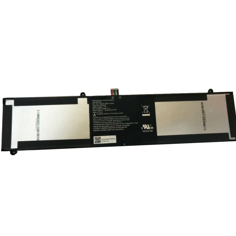 Batterie pour SONY 3059C3N