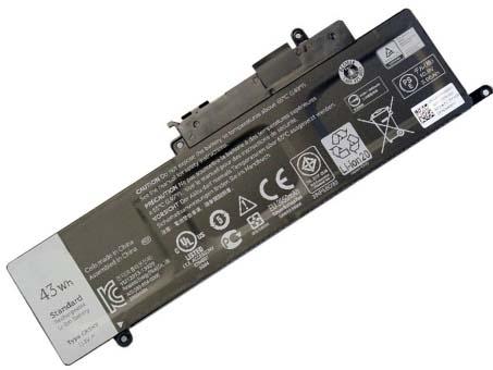 Batterie pour DELL GK5KY