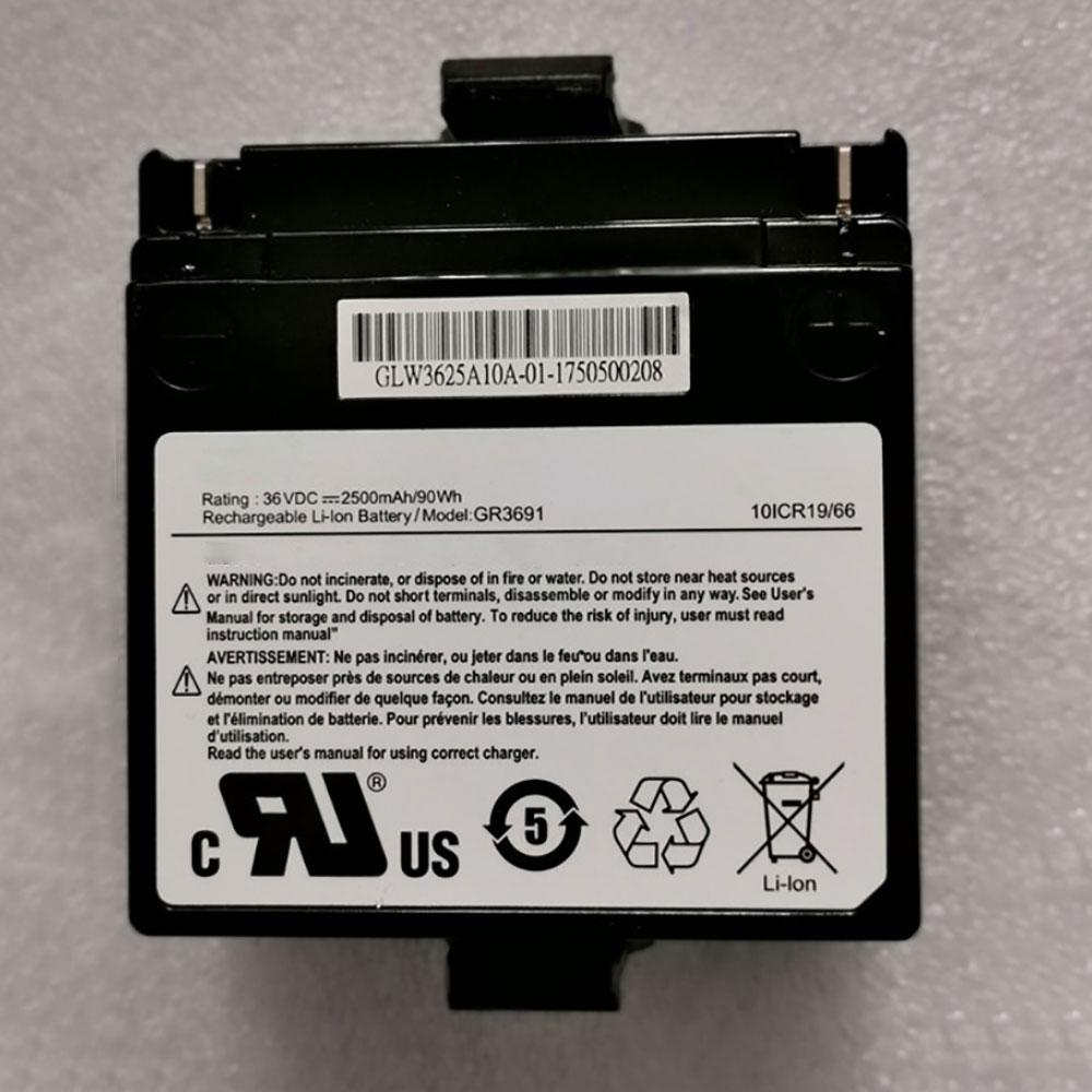 Batterie pour GLW GR3691