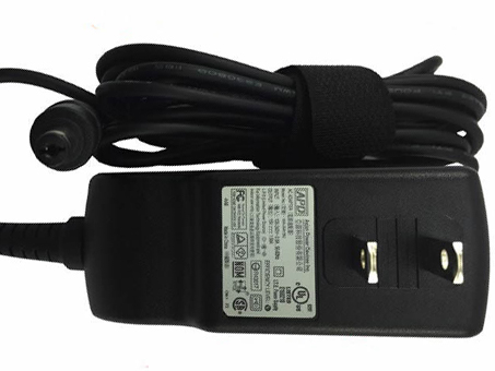 Batterie pour 100-240V 50-60Hz (for worldwide use)  19V 1.58A,30W Dell   INSPIRON MINI 1012 1011 Aspire one