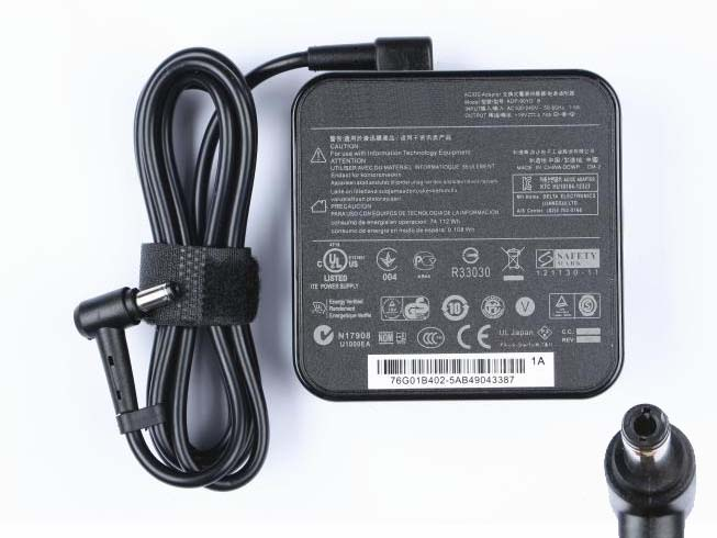 Batterie pour 100-240V 50-60Hz (for worldwide use)  19V 4.74A, 90W Asus U47A/i7-3520M Notebook