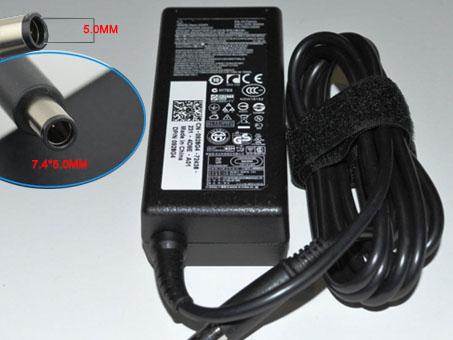 Batterie pour 100 ~ 240V, 50~ 60Hz 19.5V~3.34A  , 65 Watt Dell Inspiron 1521 1525 1526 1545 1720 1570