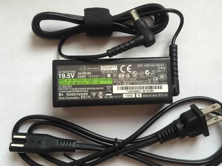 Batterie pour 100-240V ~ 2.0A, 50 - 60Hz 19.5V ~ 2A 40W Sony Vaio SVE11 SVE1135CXB Ultrabook