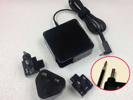 Batterie pour 100-240V / 50-60Hz 19V 2.37A (45W) ASUS Zenbook UX21E UX21 UX31 UX31K UX31E