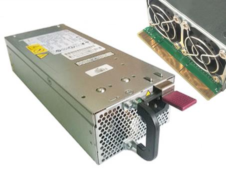 Batterie pour 50/60 Hz AC 90 - 264 V HP   Proliant ML350 ML370 G5 Redundant Power Supply