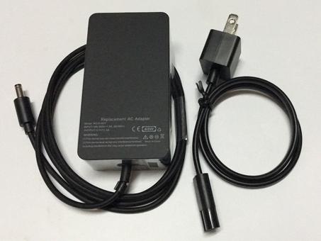 Batterie pour 100-240V ~ 1.3A 50/60Hz  12V - 4A 48W Microsoft Surface Pro 10.6