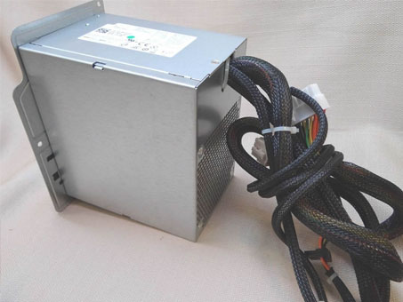 Batterie pour 100 - 240V  Dell Precision 380 390 Dimension 9100 375W Power Supply