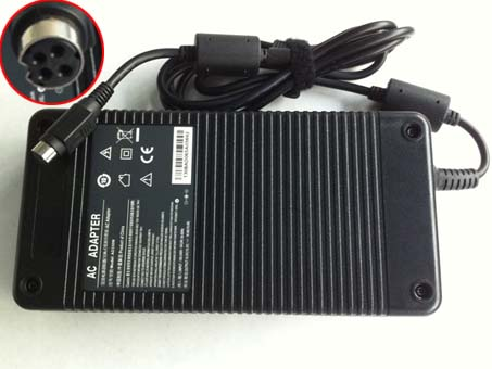 Batterie pour 100-240V 50-60Hz (for worldwide use) 19.5V 16.9A, 330W  MSI GT80 2QE-030NL Titan SLI Gaming