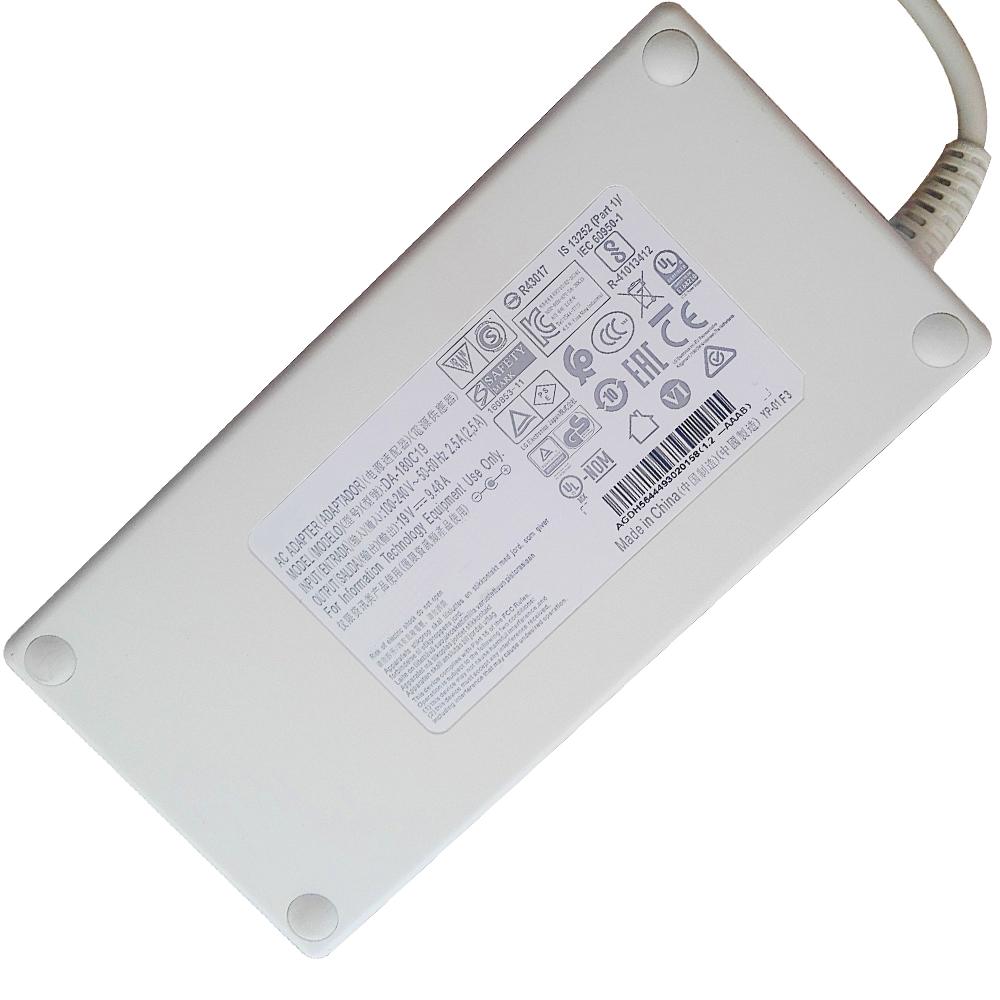 Batterie pour 100-240V-50/60Hz 2.5A(2.5A) 19V 9.48A 180W LG DA-180C19 EAY64449302 Power Supply