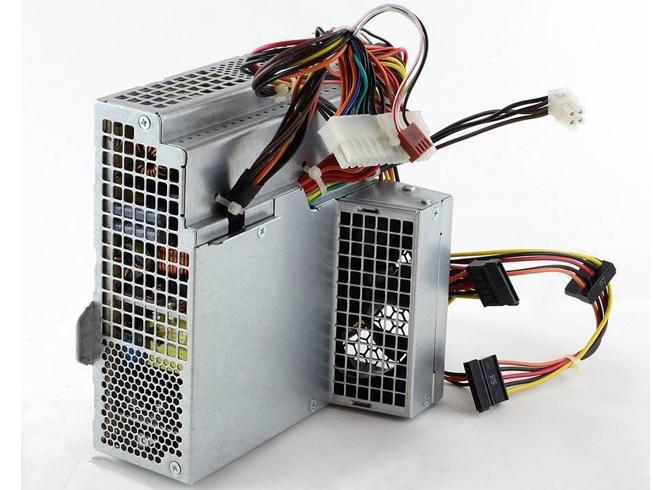 Batterie pour 100-240V~ / 5.0A,50Hz-60Hz +3.3V ===/ 15A HP dc5850