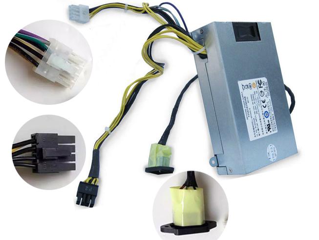 Batterie pour 100-127V /200-240V , 6/3A ,50/60Hz +12V--16A  +5.08Vsb-2A Lenovo HKF2002-  32 APA006 FSP200 20SI 200W
