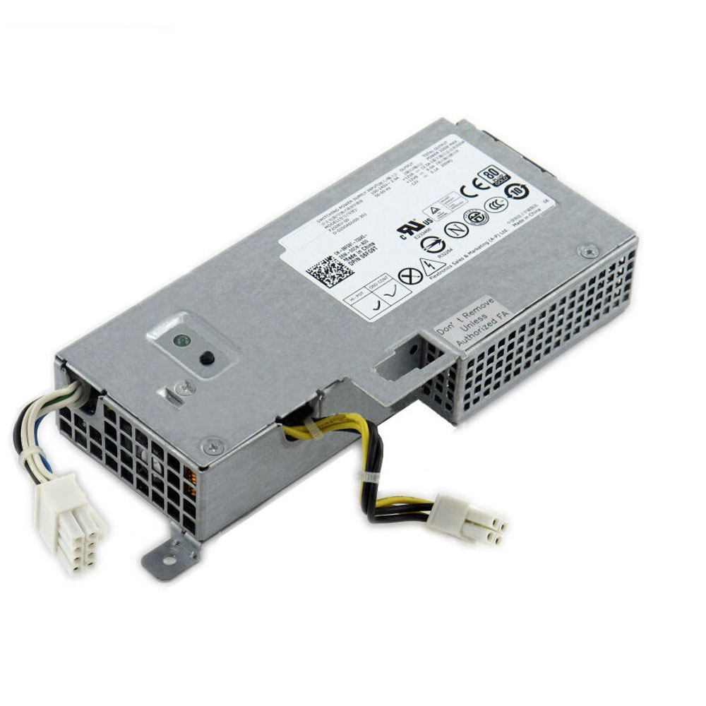 Batterie pour 100-240V~/2.6A 50-60Hz -12==/0.1A MAX DELL OptiPlex 780 790 9010 7010 USFF