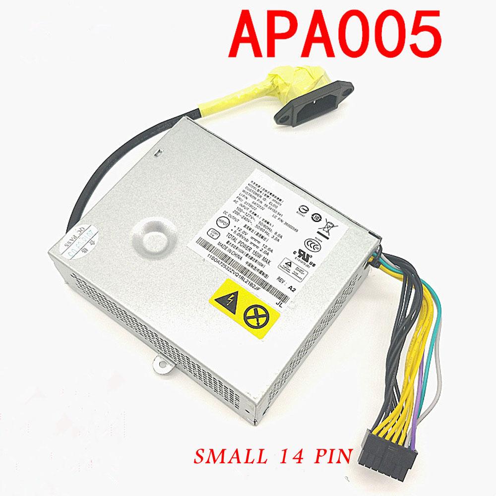 FSP150-20AI pc batteria