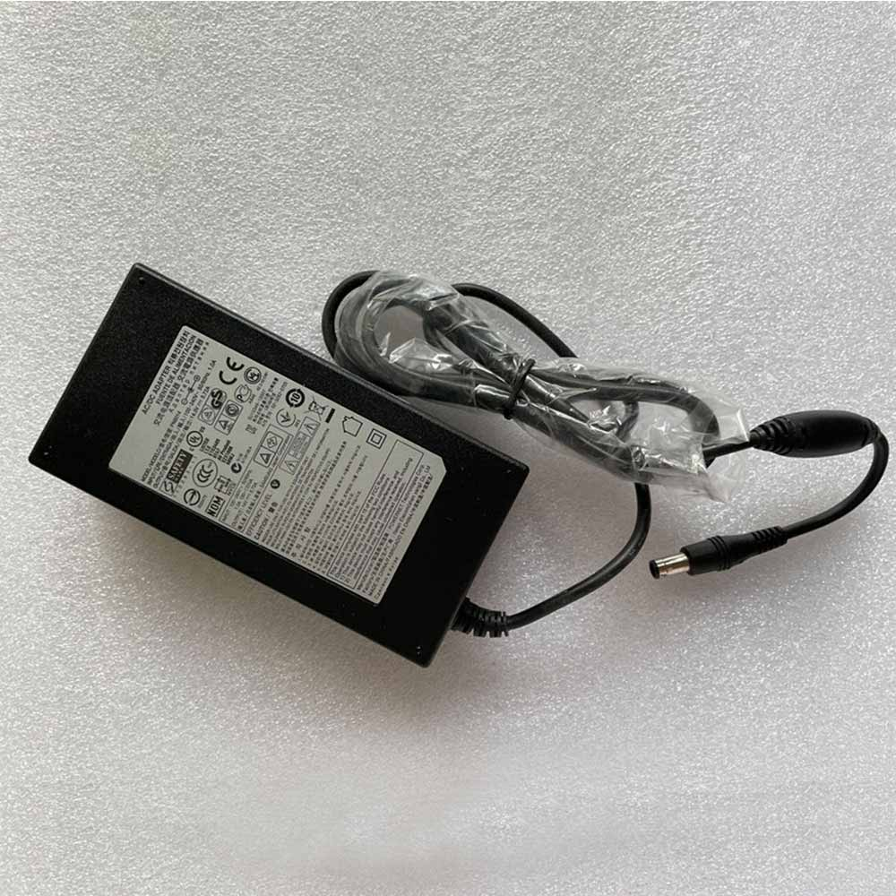 Batterie pour AC 100V - 240V 50-60Hz(FOR WORLDWIDE USE) 14V--5.72A 80W SAMSUNG S27A950D 27'LED