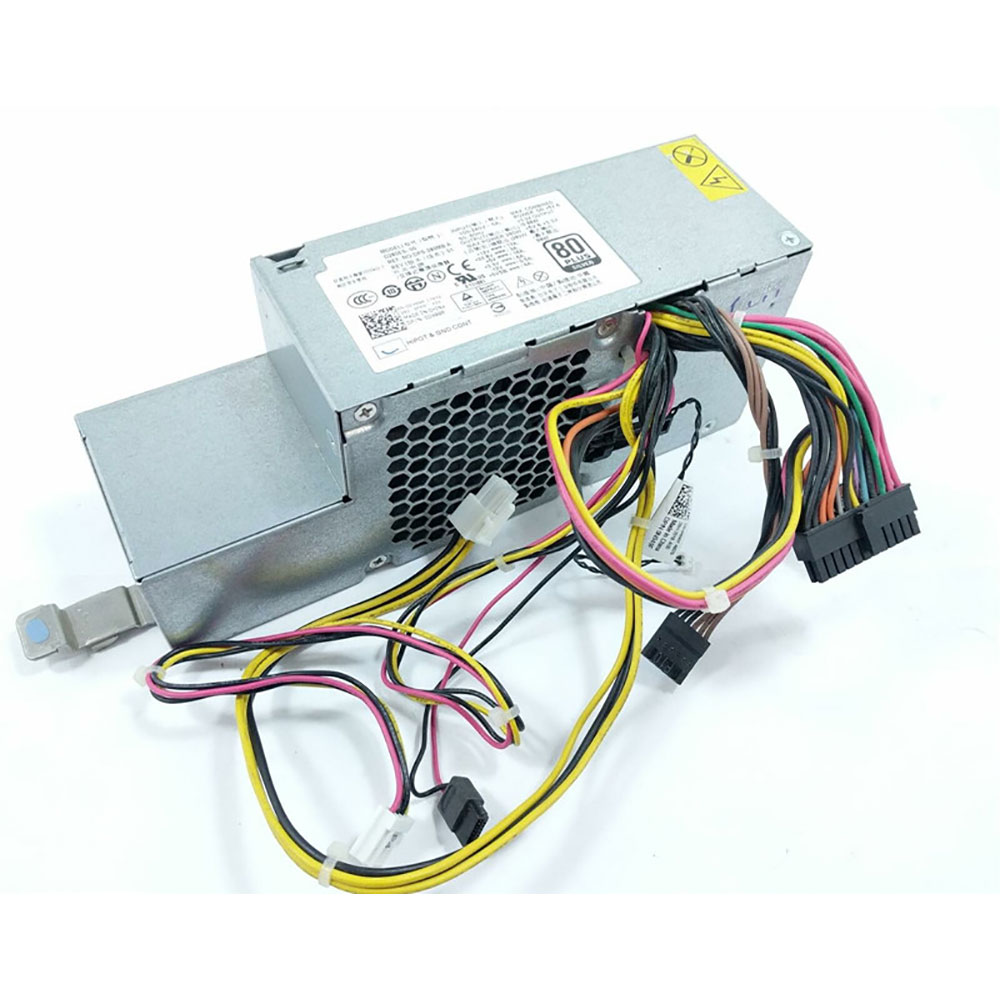 Batterie pour 100-240V~/5A 50-60 Hz 280W Dell Y738P Optiplex XE SFF