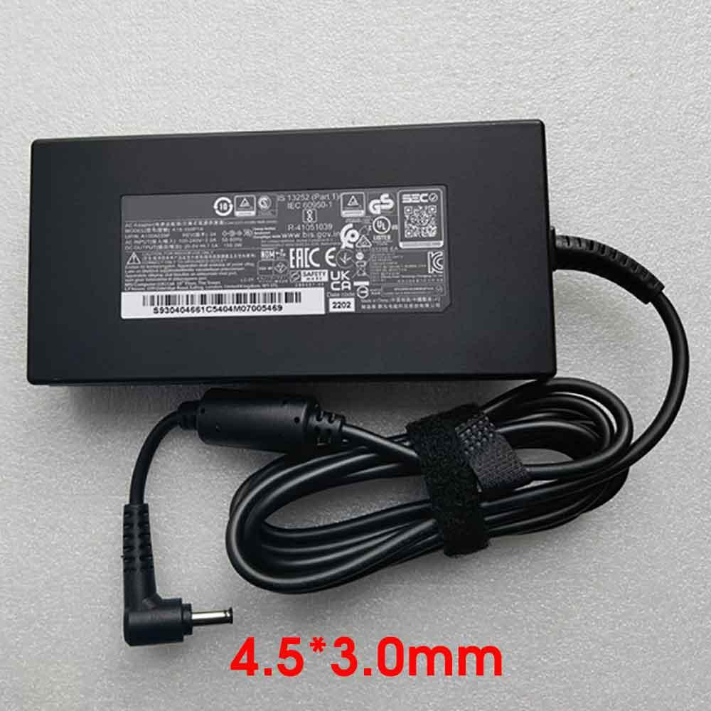 Batterie pour 100-240V 50-60Hz (for worldwide use) 20V 7.5A 150W ASUS G501JW UX501J VX60G G60V W6700 J4720