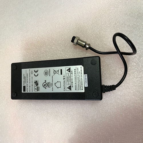Batterie pour 100-240V 50-60Hz 2.5A MAX (for worldwide use) DC24V 6A/6000MA GVE 24V 6A GM150-2400600 Chager adattatore