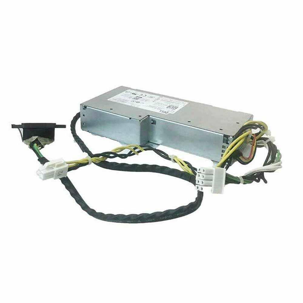 Batterie pour 100-240V/12.9A +12VA/10.5A,+12VB/14.5A,200W Dell Optiplex 2330 9010 9020