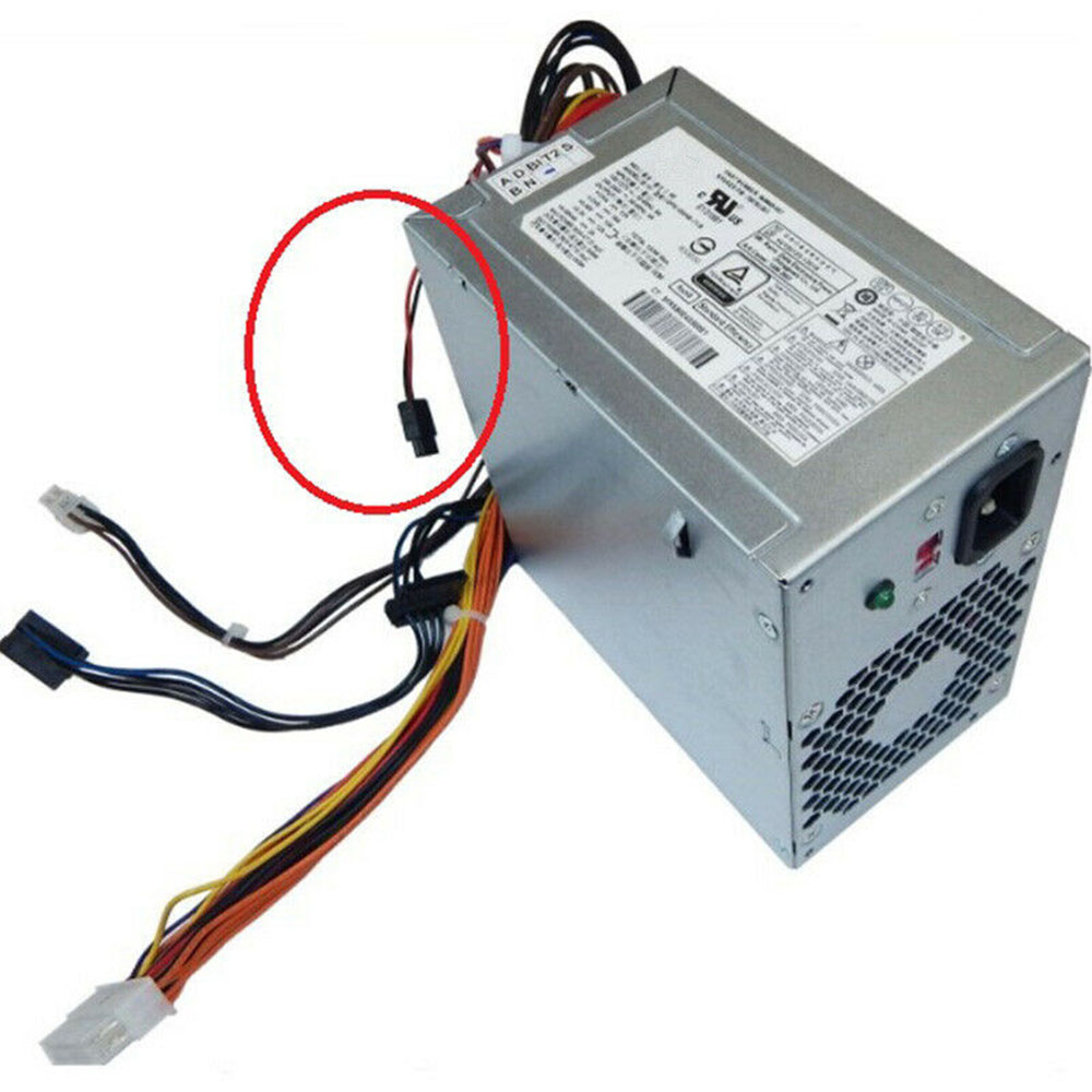 Batterie pour 100-127V 8 A/200-240V 4A 50-60Hz 300W HP ProDesk 550 405 G2 400 G2
