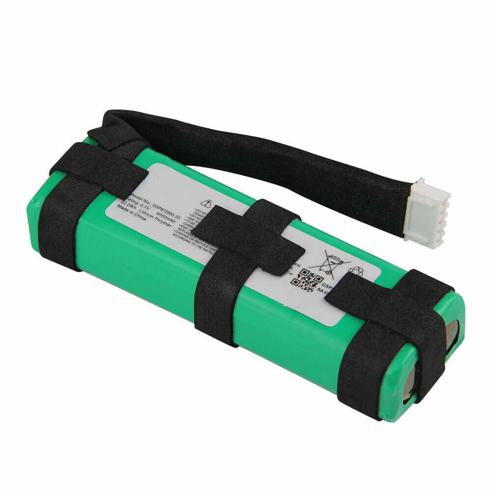GSP1029102 batteria