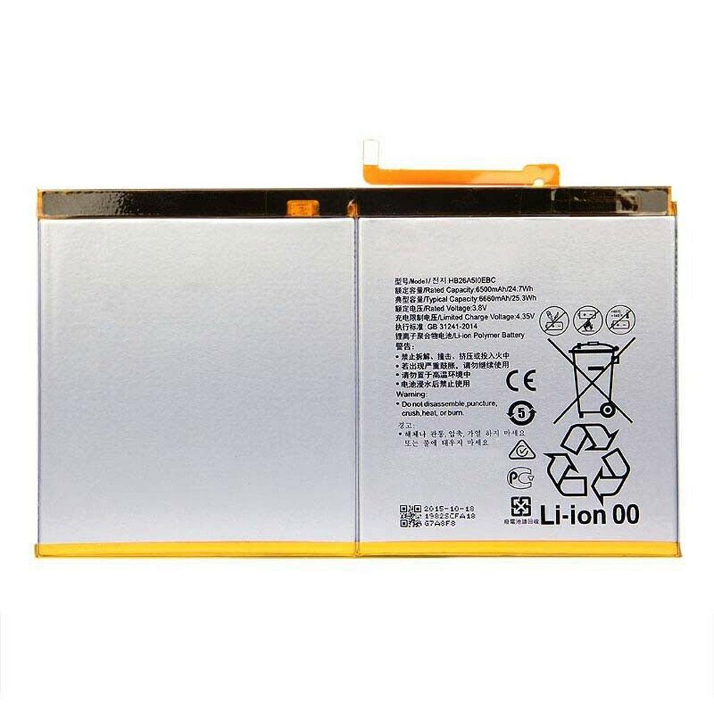 HB26A510EBC pc batteria