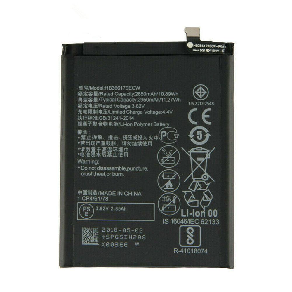 HB366179ECW batteria
