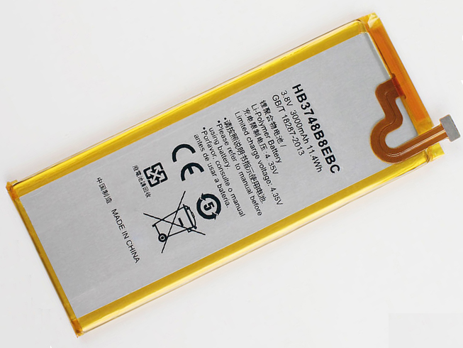 HB3748B8EBC pc batteria