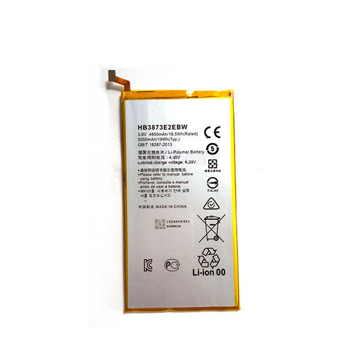 HB3873E2EBW batteria